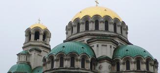 BULGARIA EASD BURGOS